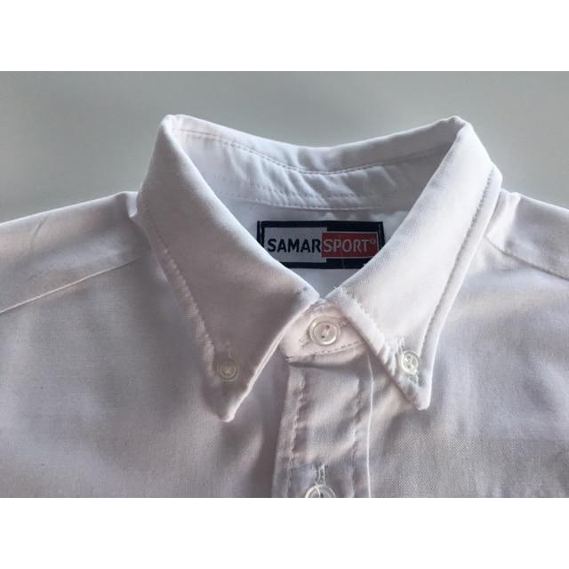 Chemises manhes courtes
