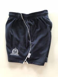 PE Shorts - MM