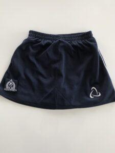 Skort (Skirt + Short)