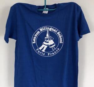 T-Shirt Lennen